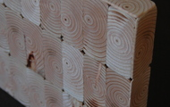 """<p style=""""text-align: center;""""><strong>Hollow Plank (detail)</strong></p>"""