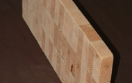 <p><strong>Hollow Plank (2nd view)</strong></p>