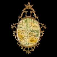 <p>My map is my mirror - 'Rum'</p> <p>2014</p> <p>digital print</p> <p>edition of 3 + 1 A/P</p>