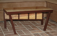 <p><strong>COFFEE TABLE FOR A SMALL SPACE 2</strong></p>