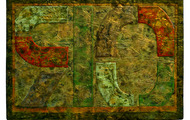 """<p><strong>QUARTERING  </strong>2002  11"""" 16""""</p>"""