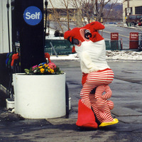 """<p><span id=""""caption"""" style=""""display: inline;""""><span id=""""titleText"""">Mobil Art, 2000. Performed by Lily Bruder and Isaac Zal.</span></span></p>"""