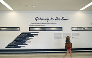 <p><em>Gateway to the Sun:</em> <strong>Jamison Carter & Margaret Griffith</strong></p>