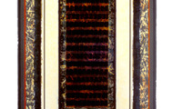 """<p><strong>ECLIPSE  </strong>1991-92  48"""" x 24""""</p>"""