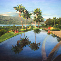 "<p style=""text-align: center;"">Kauai View</p>