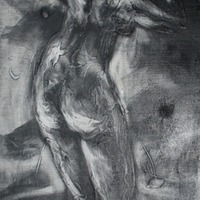 "<p style=""text-align: center;"">O BLows the Shadow Across the Wind</p>