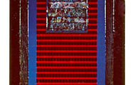 "<p><strong>ATLANTIC CHORDS I &nbsp; &nbsp;</strong>1987-88 &nbsp; 66"" x 30""</p>"