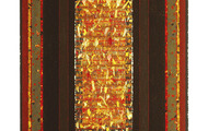 """<p><strong>REDEMPTION </strong> 1995  48"""" x 24""""</p>"""