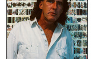 <p><strong>JB w/ FEAST OF THE GODS</strong>  (PHOTO 10/1989)</p>
