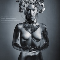 <p>Model: Hatti Watson&nbsp;&nbsp;&nbsp;&nbsp; Collar: Wade Wilber&nbsp;&nbsp;&nbsp;&nbsp; Dragon Crown 3: Katharine Leigh Simpson&nbsp;&nbsp;&nbsp;&nbsp; Photgrapher: Jesse Paulk &copy; 2014</p>