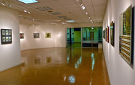 <p><strong>BASEDONATRUESTORY! pt1  </strong>The Art Gallery of the Macomb Center for the Performing Arts Clinton Township, MI 10-11/ 2010</p>