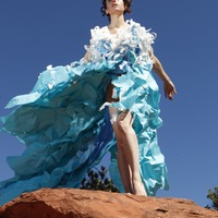 <p>Phography: Mark Short&nbsp; &copy; 2015 www.photograpfx.com &nbsp; &nbsp; Model: Harmondb&nbsp;&nbsp;&nbsp;&nbsp; All Rivers Dress: Katharine Leigh Simpson&nbsp;&nbsp;&nbsp;&nbsp; Location: Sedona</p>
