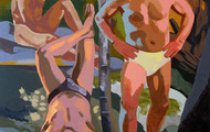 <p><em><strong>Bathers</strong></em></p>