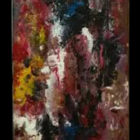 """<div id=""""js_3"""" class=""""_5pbx userContent"""" data-ft=""""{""""tn"""":""""K""""}""""> <p>Abstract 3 - 12""""x60"""" Acrylic on stretched canvas. 2013. Not for sale.<br /><br />This is the third abstract painting I ever did.</p> </div>"""