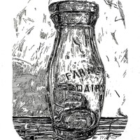 "<p style=""text-align: center;""><span>Farmers dairy</span></p>