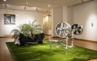 <p>Des Moines Art Center (2016)</p>
