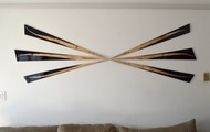 "<p>""Jodo's (the cat) whiskers""  </p>