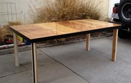 """<p style=""""text-align: center;""""><strong>COMMISSION SEWING TABLE</strong></p>"""