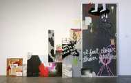 <p><em>Catch Me if You Can,</em> 2014</p>