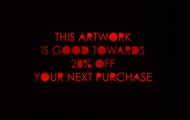 <p>This Artwork Is Good Towards 20% Off Your Next Purchase | Additional Image</p>