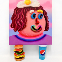 <p><em>Spice Gurl</em></p>
