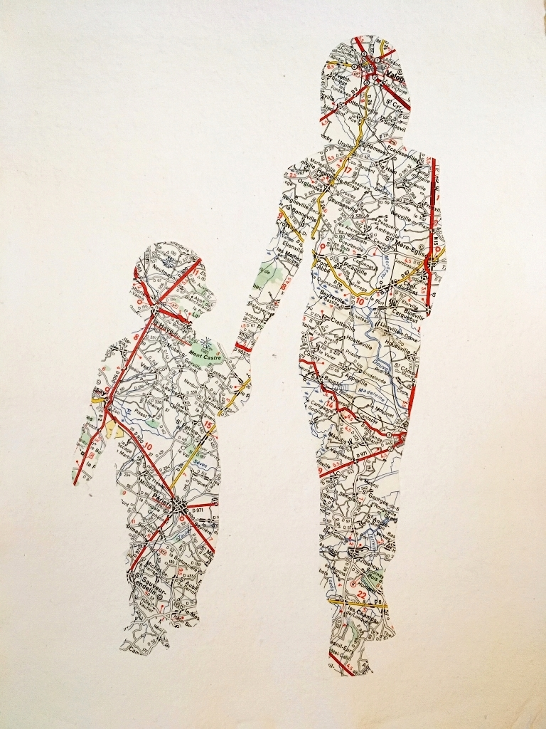 <p>Mother &amp; child: Map figures</p>