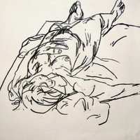 "<p style=""text-align: center;"">Rowan (life-drawing)</p>