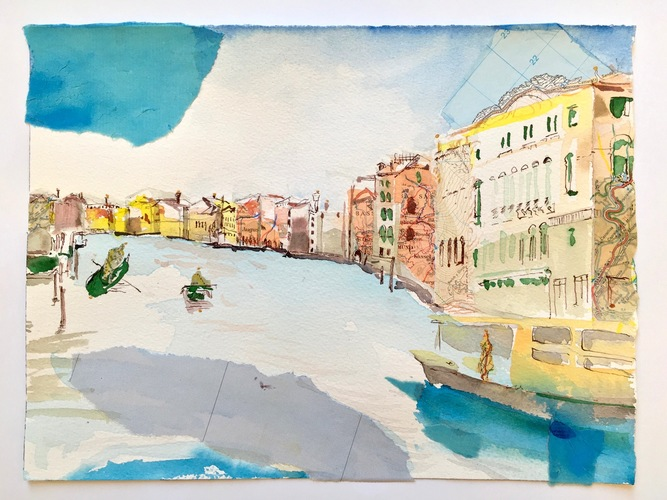 De_irdre_kelly_water_leaves_no_trace_canal_grande